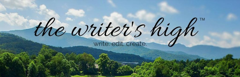 The Writers High